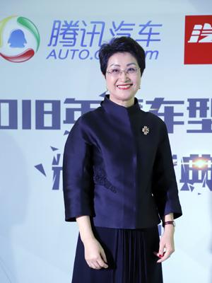 华晨宝马汽车有限公司公共关系及企业社会责任副总裁