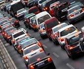 工信部:2020年中国汽车保有量将超两亿
