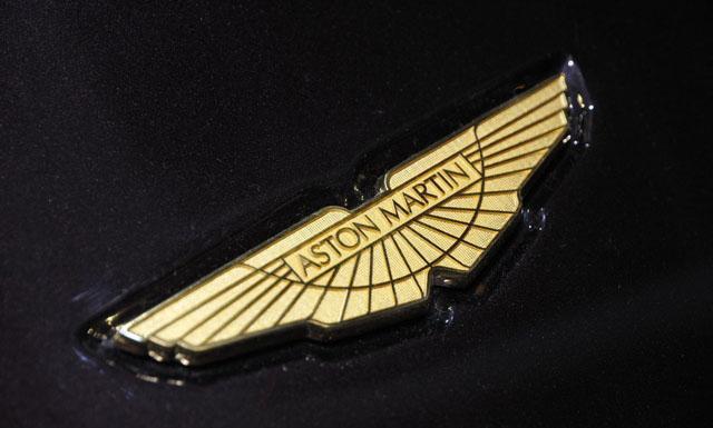阿斯顿·马丁新车计划披露 四款新车将推出
