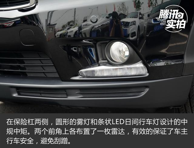 加价神车 改款归来 实拍汉兰达2.0T四驱豪华