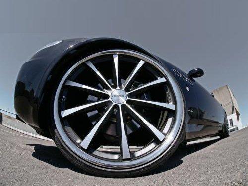 小调风格 MR改装玛莎拉蒂 Quattroporte