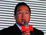 比亚迪汽车销售有限公司总经理侯雁