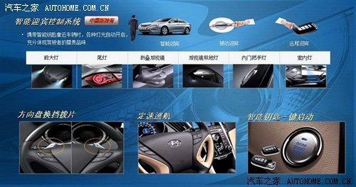 2.0T有望引入 北京现代新索纳塔展望未来
