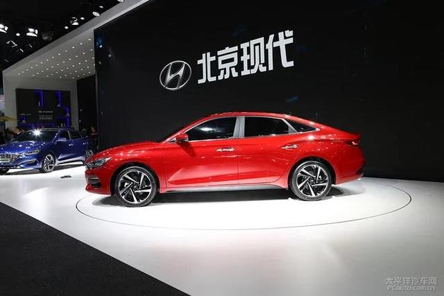 北京现代新车规划 下半年推全新悦动RV等