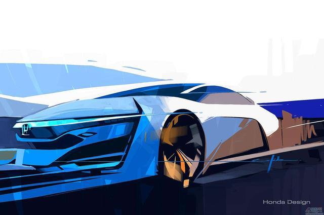 日系车企将合作加速燃料电池车开发