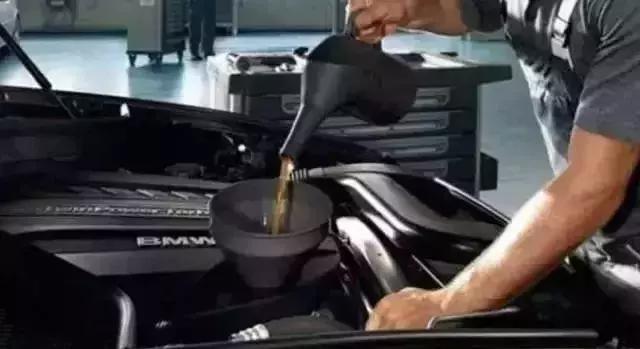 保养不只是换机油机滤 忽略这些保养的车将提前报废