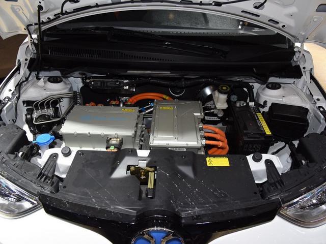 更加个性化 北汽新能源EC180/200推定制套装