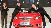 长安扩大自主微车市场份额