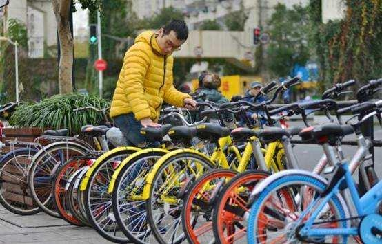 评论:共享单车出路何在?