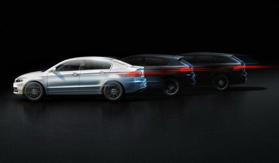 [海外车讯]观致汽车携三款车型出征日内瓦