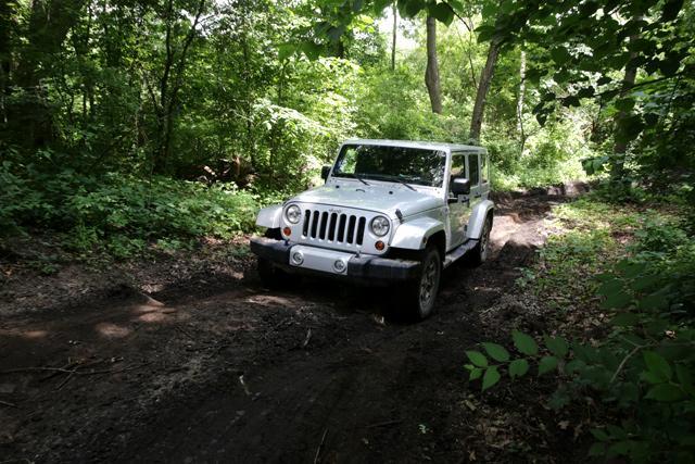腾讯汽车北美体验jeep导航评级体系12款标致408影视越野版图片