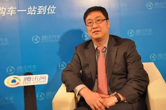 叶磊:启辰R30已成为A00级市场No.1