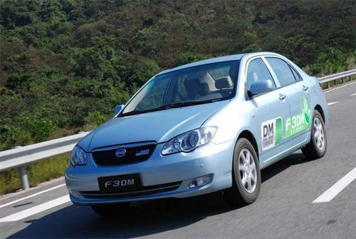 中国新能源汽车十二五规划有望下半年出台