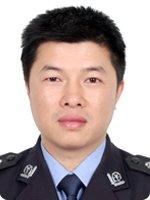 惠州市公安局交警支队江南大队河南岸中队中队长