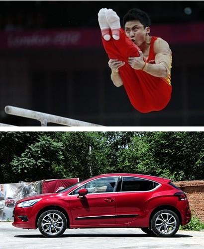 奥运冠军配对潜力股车型 东南V5榜上有名