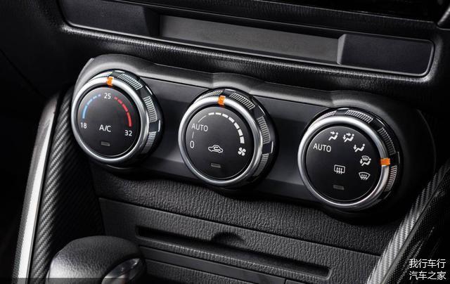 又到了使用空调的季节 车内空调异味如何处理