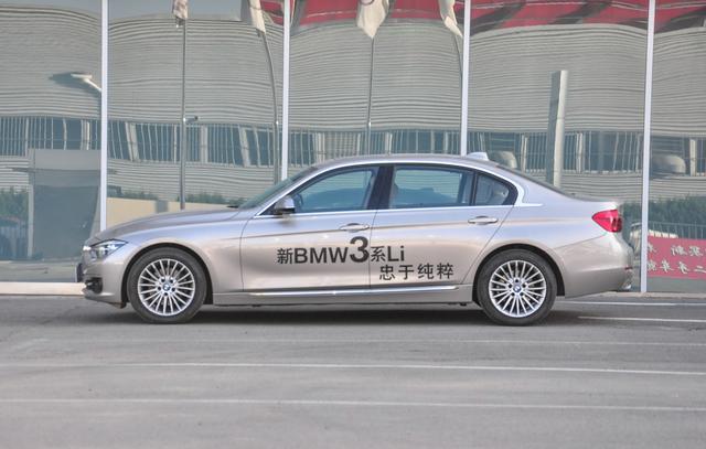 热门豪华中级轿车推荐 颜值+配置你会选谁?