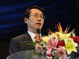 韩国驻上海副总领事朴镇雄