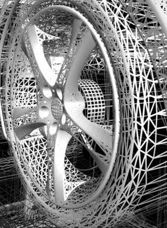 科技第六感:日内瓦科技大pk 国产超跑有颜又任性
