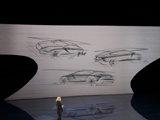 奥迪A7设计图