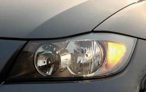 从卤素到LED 汽车照明发展全解析(组图)