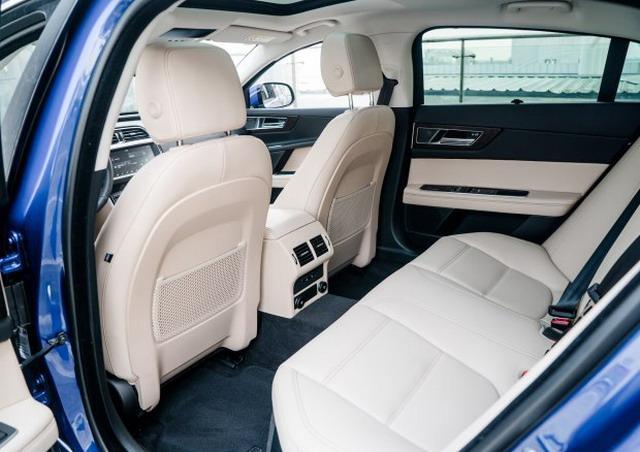 推出5款车型 捷豹XEL将12月15日上市