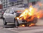 天干气躁 如何防止车辆自燃
