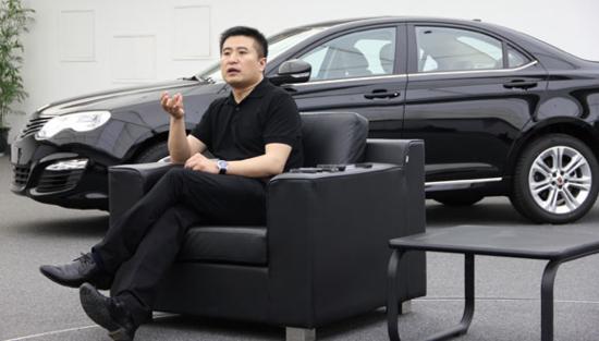 邵景峰:中国设计不等于中国元素