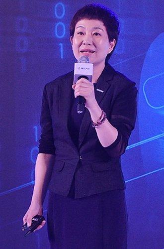 葛�� 腾讯网副总编辑