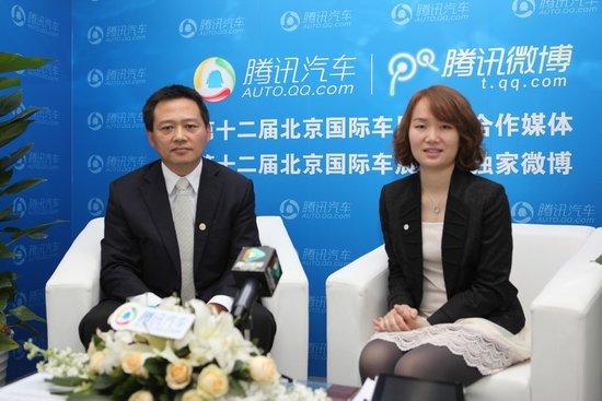 东风李春荣:车市微增长是自主品牌的机遇