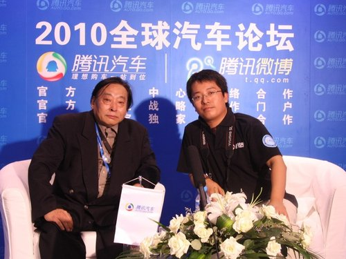 安东弘光:新能源汽车技术5年内即可成熟