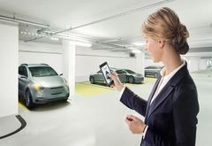 博世推无钥应用 将智能手机作为虚拟密钥防止数字车辆被盗