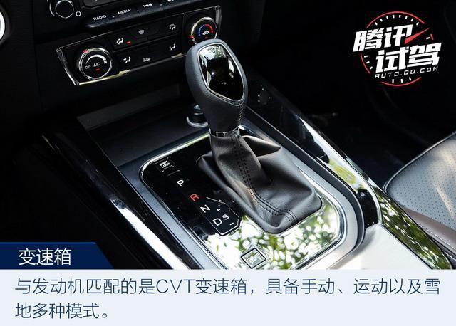 东风风光S560正式上市 售价6.99-9.69万元