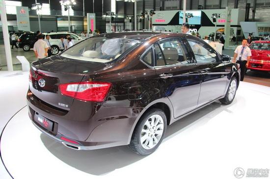 东南V5-长安发力 5款10万内车型推荐高清图片