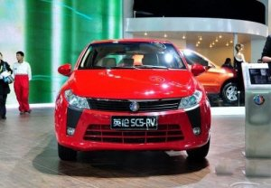 新赛欧两厢版打头阵 评五款即将上市新车