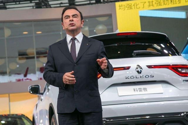 雷诺发布2017-2022战略计划 21款新车助力年销500万辆