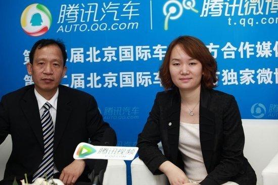 郭云飞:华泰将和宝腾成立研发合资公司