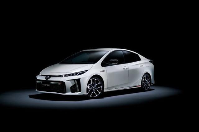 丰田正式公布GR系列 动力性能确保驾驶兴趣
