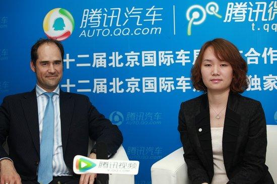 大众跑车马柯南:中国的跑车市场会持续增长