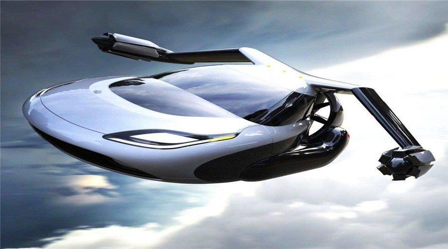 """科技第六感:吉利要造飞机? 还有哪些车企""""想上天""""?"""