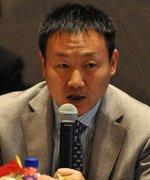 吉利控股集团副总裁 刘金良