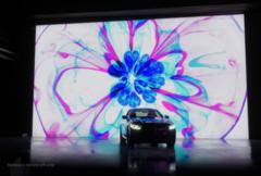 Unity携Nvidia RTX光追技术 向汽车厂商展示3D设计应用