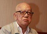 中国汽车工业协会名誉会长 胡信民