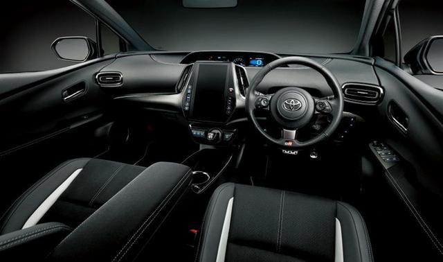 丰田正式公布GR系列 动力功能确保驾驶兴趣