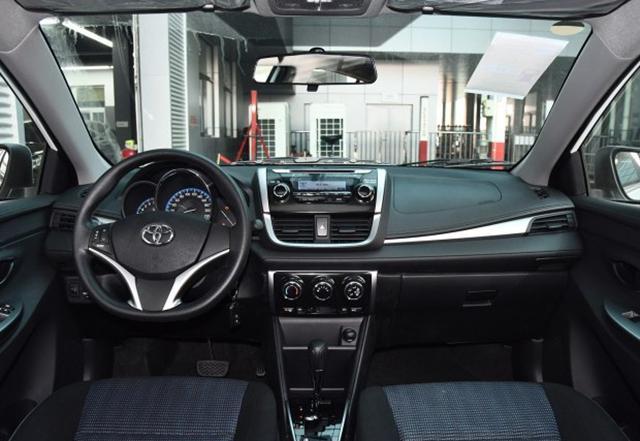 威驰FS配置信息曝光 推2种动力共8款车型