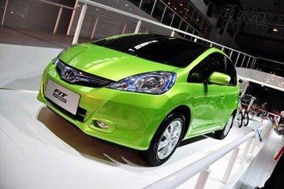 2012新能源车型前瞻 部分明年即将上市
