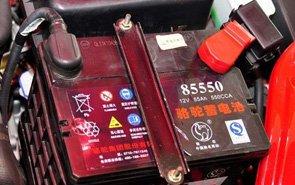 普通蓄电池和免维护蓄电池使用和维护对比