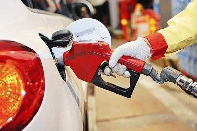 国际油价创3年多新高 年内成品油首轮调价将迎上涨