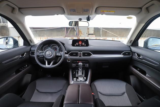 售25.88-33.08万元 长安马自达CX-8广州区域上市
