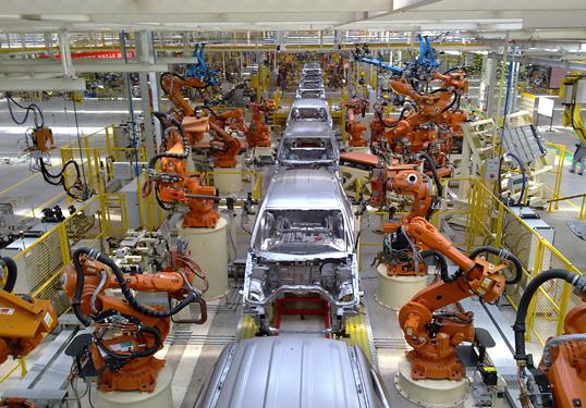 外媒:长城汽车重新考虑墨西哥建厂计划